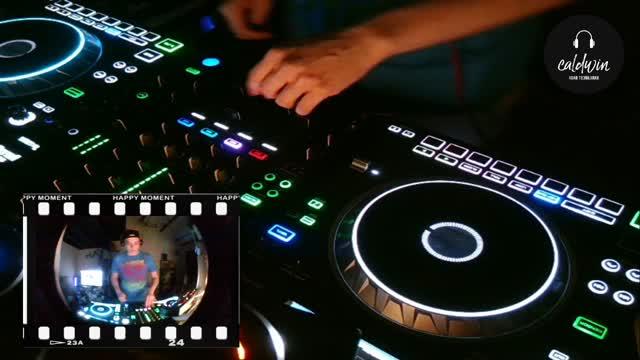 Asian Techno Therapy@MixUpload.com/tv