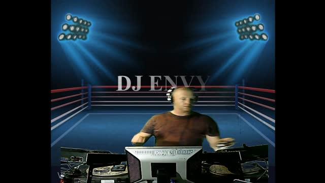 Dj Envy live