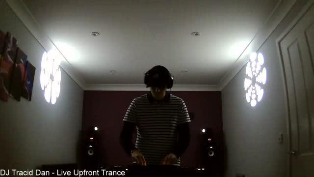 Danceparty247 Live - Dj Tracid Dan
