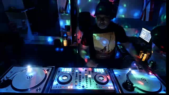 Danceparty247 Live - Dj Carlos Lopez