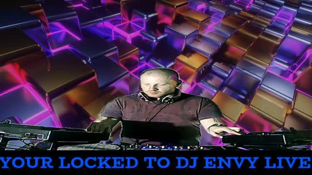 Danceparty247 - Dj Envy Live
