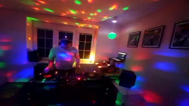 Danceparty247 Live - Big Rikki B