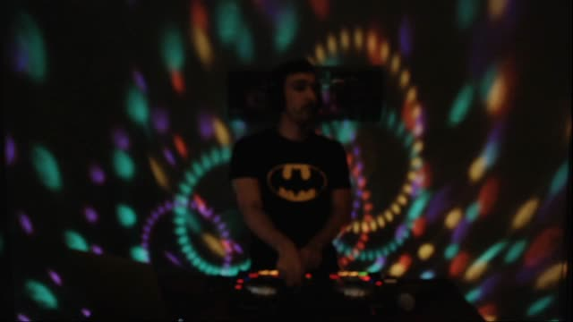 Sherif live right now, Trance