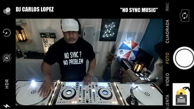 Danceparty247.club - Dj Carlos Lopez