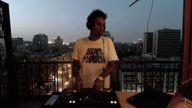 Danceparty247.club - Nubia Live