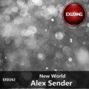 Alex Sender - Space Patrol (Original Mix)