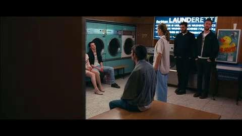 Cloud Boat - Carmine (Official Video)