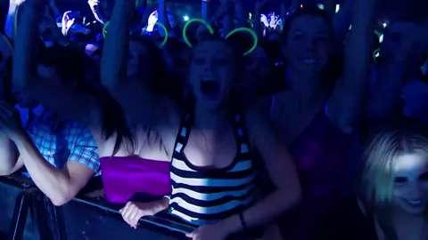 Deadmau5 - Everybody Dance.mp4