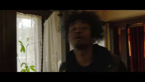 Danny Brown feat. Purity Ring – 25 Bucks (Official Music Video)