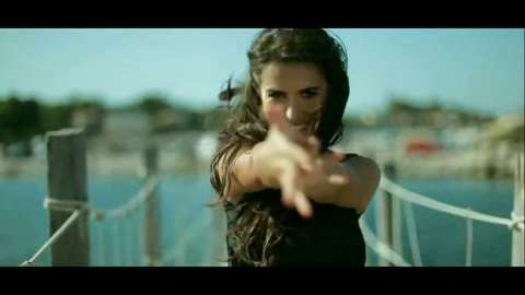 Liviu Hodor feat Mona - Sweet Love (Menegatti & Fatrix Remix).mp4