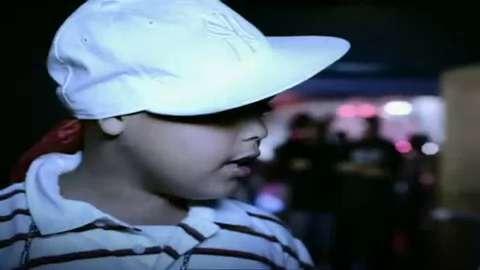 Mr V ft Miss Patty - Da Bump (Defected).flv