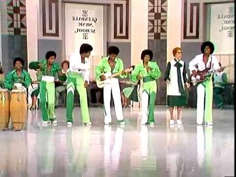 Jackson 5 - ABC (A.Skillz Remix).flv