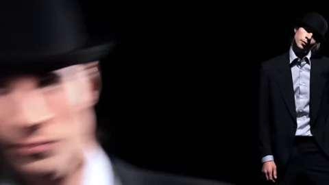 Parov Stelar - Beatbuddy Swing ft. TSC - Forsythe (1).mp4