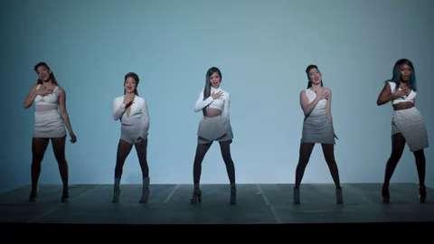 Fifth Harmony - Sledgehammer.mp4