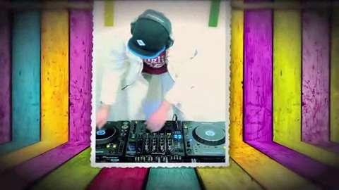 DJ Yarus – USSR