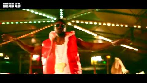 Manian - Hands Up Forever (Official Music Video)