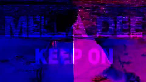 Mella Dee - Keep On (Official Music Video).mp4