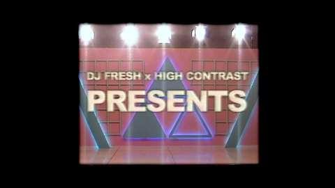 DJ Fresh & High Contrast ft. Dizzee Rascal - How Love Begins [Official Video].mp4
